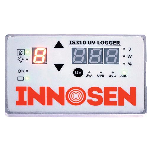 Registrador de Ultravioletas IS310