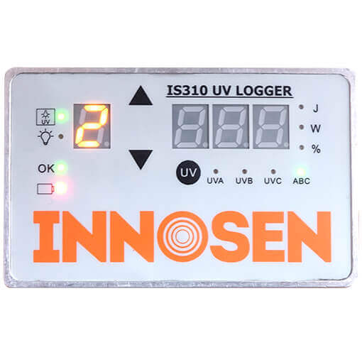IS310 UV Logger