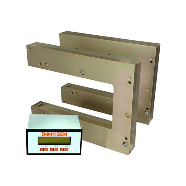 ON-LINE SHEET LENGTH MEASUREMENT SYSTEM