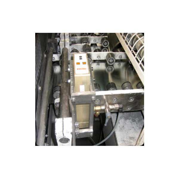Système de mesure du décalage de la bobine (CTMS)