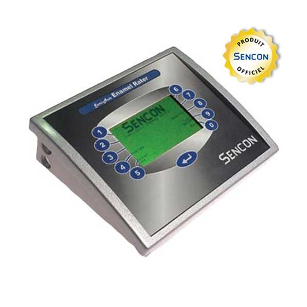 Porosimètre Semi-automatique SI9100