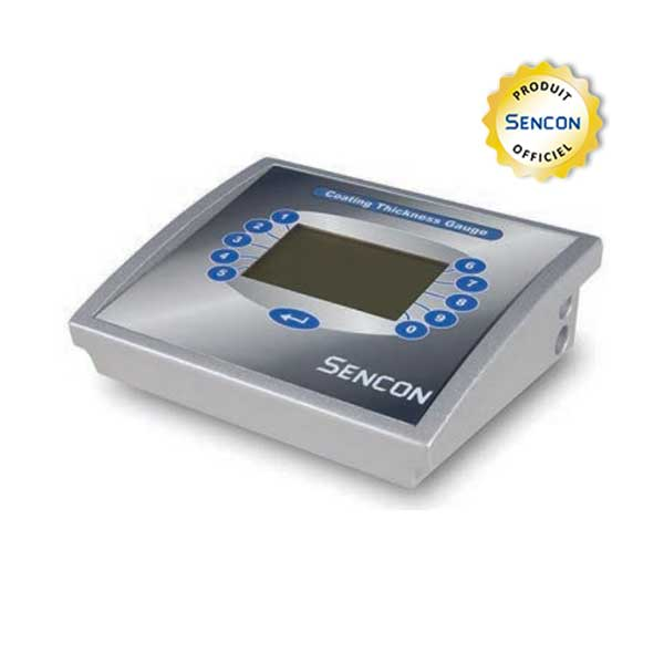 SI9600 Coating Thickness Gauge