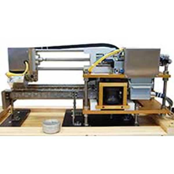 End Counter / Splitter System