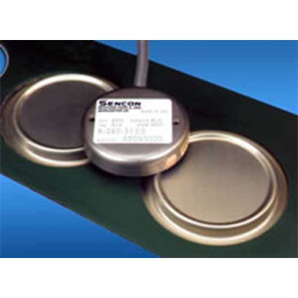 Flat Belt Conveyor End Sensor