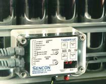 linear mass sensor