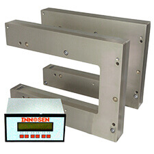 On-line Sheet Length Measurement System IS1260
