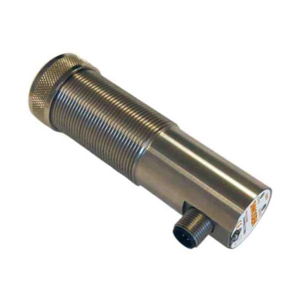 Coil Lacquer Presence Detector