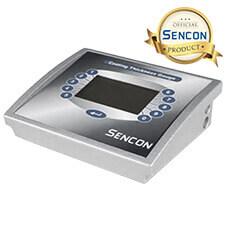 Medidor de espesor de barniz SI9600