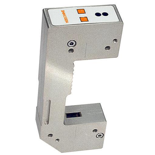 SHEET TRANSLATION MEASUREMENT SYSTEM IS430