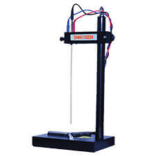 CAN STAND FOR ENAMEL RATER IS9015