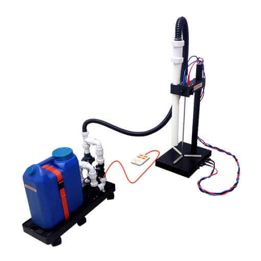 Electrolyte Management System IS9024