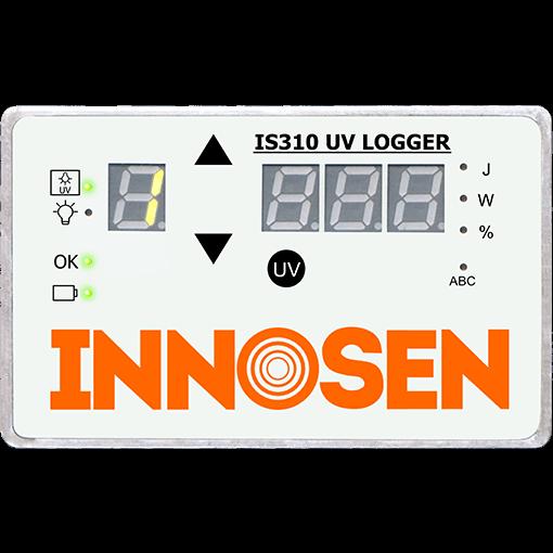 IS310 UV Logger