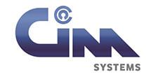 CIM Systems Logo