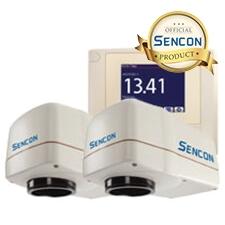 Medidor de espesor de barniz húmedo en línea SC8800