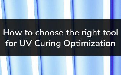 Comment choisir l'outil approprié pour optimiser votre séchage par UV