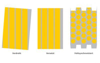 5 Dinge die Sie über Fehlausrichtung von Tafeln wissen sollten